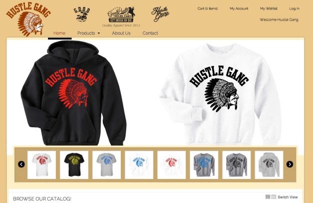 GrandHustleGang.com